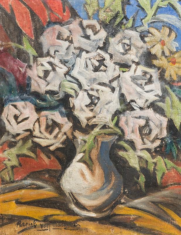 Raoul VAN MALDERE (1875-1947)