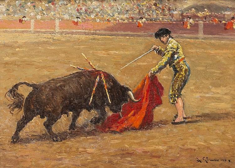 Andrés GIMENO (1879-?)