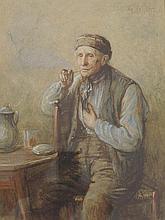 Gerke HENKES (1844-1927)