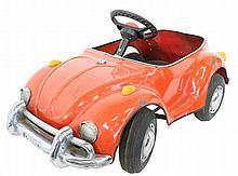 Pedal Car Beetle