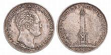 Russia. Nicholas I. Rouble. 1839.
