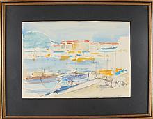 Geerlings, AH Antonius (Anton) (Rotterdam 1923- *)