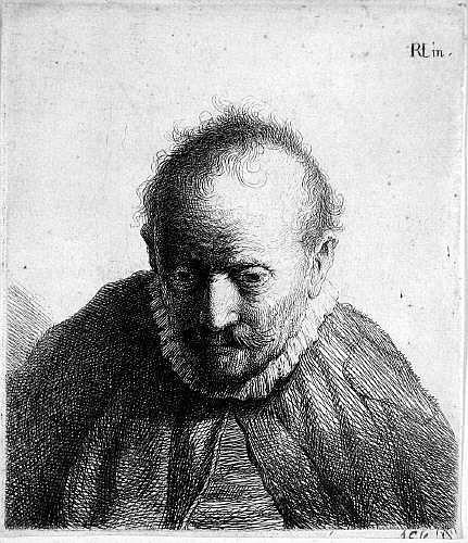 Vliet, Johannes (tätig ca. 1628 -1637 in Leiden).