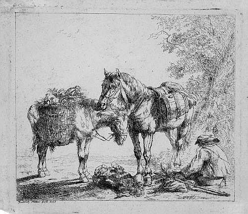 Müller, Friedrich (gen. Maler Müller; Kreuznach
