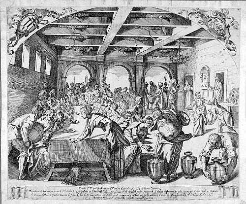 Fialetti, Odoardo (Bologna 1573 - 1638 Venedig).