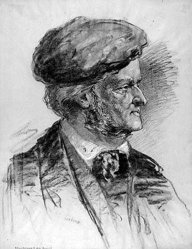 Arndt, Leo (Eilenburg 1857 - 1945). Richard