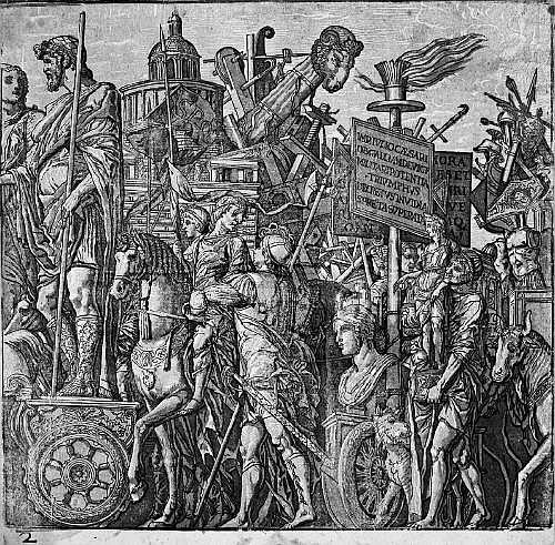 Andreani, Andrea (Mantua um 1541 - um 1623).