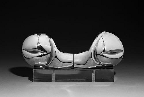 Bandau, Joachim (geb. 1936 Köln). Telefon. 1967.