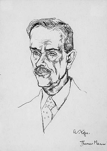 Kaufmann, Arthur (Mühlheim an der Ruhr 1888 - 1971