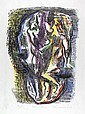 Baerwind, Rudi (Mannheim 1910 - 1982). Zehn, Rudi Baerwind, Click for value