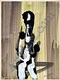 Heckroth, Hein (Gießen 1901 - 1970 Amsterdam)., Hein Heckroth, Click for value