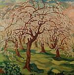 G. Rober, (1893-1969), olieverf op doek,