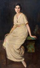 Isaac Michael Cohen (1884-1951)