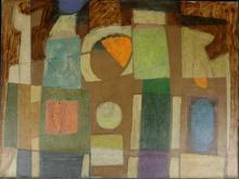 Will Leewens (1923-1986)