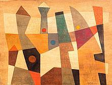 Wil Leewens (1923-1986)