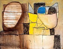 Will Leewens (1923- 1986)