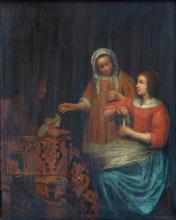 Attributed to Joost van Geel (1631-1698)