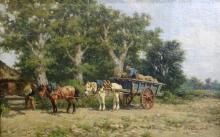 Herman Charles Christiaan Bogman (1861-1921)