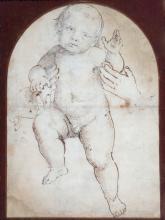 Italian School (17th Century), probably circle of Gaudenzio Ferrari