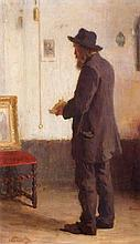 Ferdinand Gustaaf Willem Oldewelt (1857-1935)