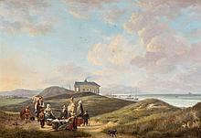 Anthony Jacobus Offermans (1796-1872)