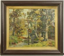 Hendrik Pieter Groen (1886-1964)