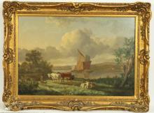 Henry Milbourne (1781-1826)