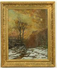 Willem Hendrik Eickelberg (1845-1920)