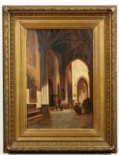 Jan Baptist Tetar van Elven (1805-1889)