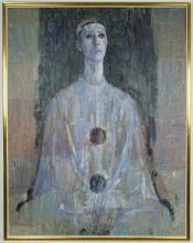Marguerite Antoine (1907-1988)