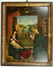 Manier van Jan van Eyck