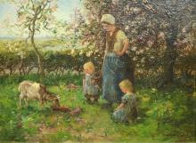 Cornelsis Koppenol (1865-1946)
