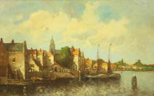 Willem Horsman (1892-1966)