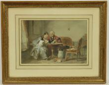 David Bles (1821-1899)