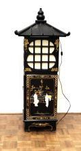 Een Chinese lantaarn