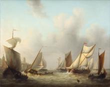 Martinus Schouman (1770-1848)