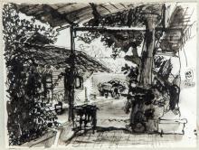 Sindudarsono Sudjojono (1913-1985)