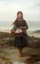 Eugénie Marie Salanson (1836-1912)