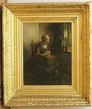Jacobus Franciscus Brugman (1830-1898)