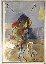 Klaas Sans (1927)