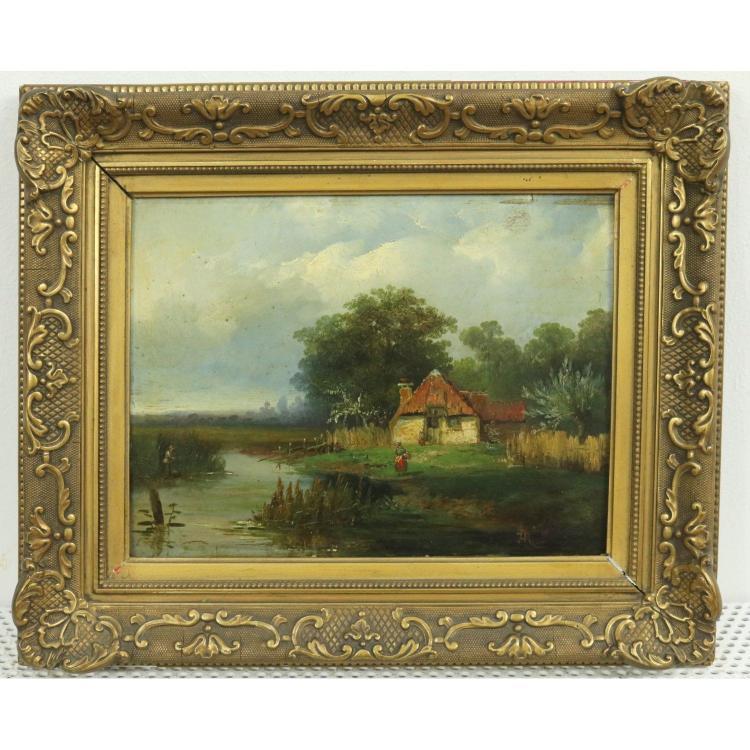 Hermanus Jan Hendrik Rijkelijkhuizen (1813-1883