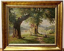 Karl Quarck (1869-1950)