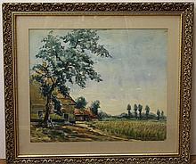 Willem Johannes Weissenbruch (1864-1941)