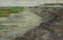 Piet van Boxel (1912-2001)