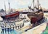 Evert Moll (1878-1955), Evert Moll, €700