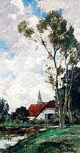 Theophile de Bock (1851-1904)