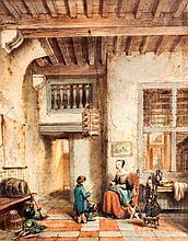 Hubertus van Hove (1814-1864/65)