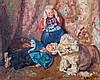 Edgard Tytgat (1879-1957), Edgard Tytgat, €2,800