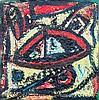Theo Wolvecamp (1925-1992), Theo Wilhelm Wolvekamp, €1,600