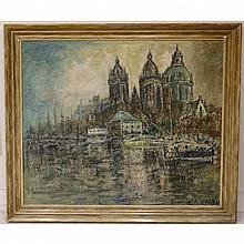 Jan Wingen (1874-1956)